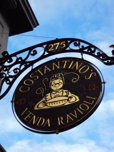 Constantino's Venda Ravioli