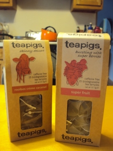 Tea Pigs Tea